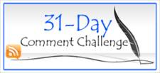 31 Day Comment