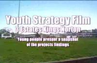 Birmingham Youth Strategy Film