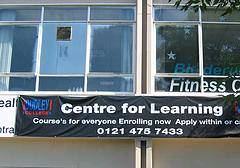 Centre for learning
