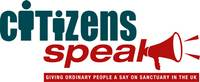 Citizens Speak Logo