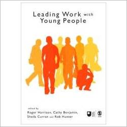 Leading Work with Young People - Book