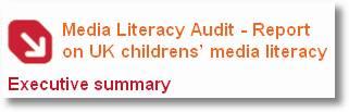 Ofcom Media Literacy