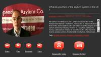 Independent Asylum Commission on Friction.tv